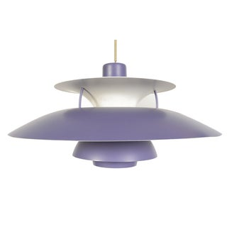 Ph5 Pendant Lamp by Poul Henningsen