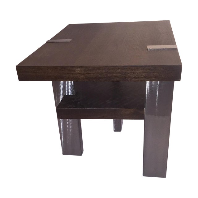 Mid-Century Occasional Table - Image 1 of 6