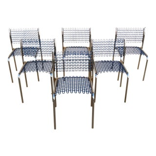 Thonet Sof-Tech Side Chairs by David Rowland - Set of 6