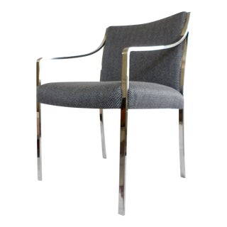 Bert England Mid-Century Arm Chair