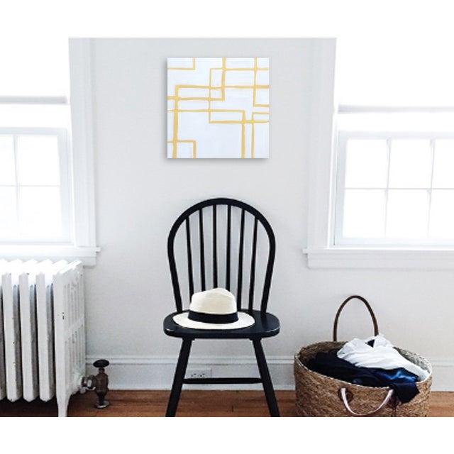 Image of 'Berkley' Original Abstract Painting