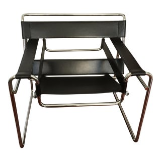 Knoll Marcel Breuer Wassily Chair