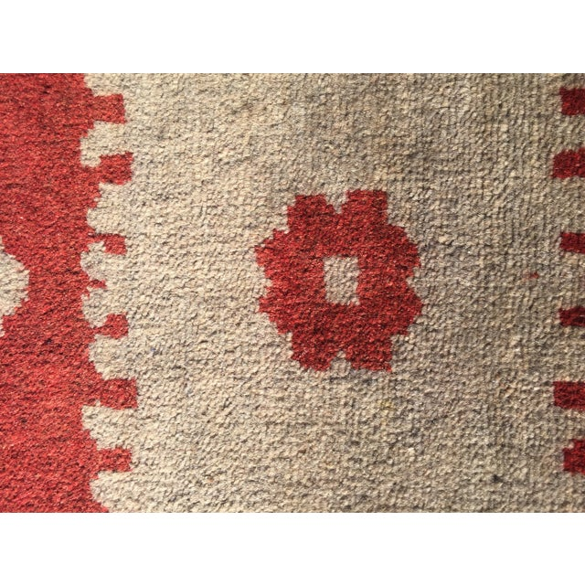 Soltanabad Persian Rug - - Image 7 of 9
