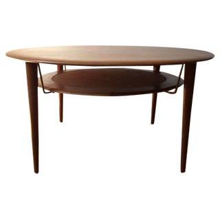 Peter Hvidt & Orla Moolgard FD 515 Coffee Table