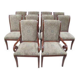 Vintage & Used Drexel Heritage Dining Chairs