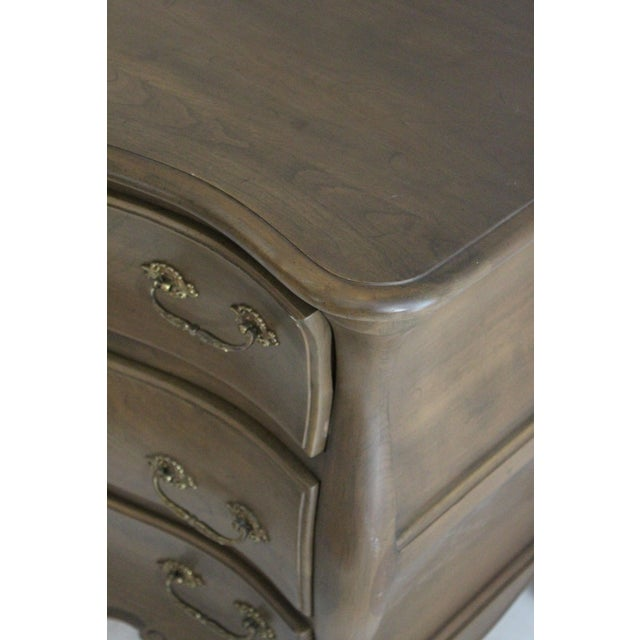 Image of 3-Drawer Bombay Commode
