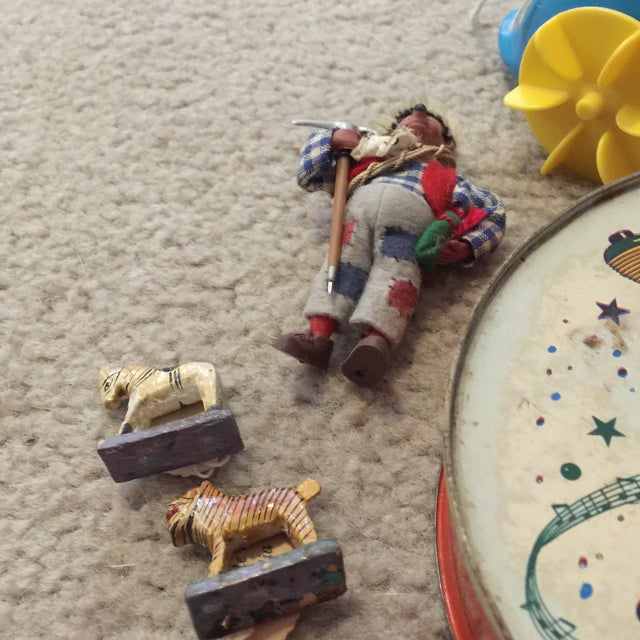Variety of Old Toys - Image 4 of 6
