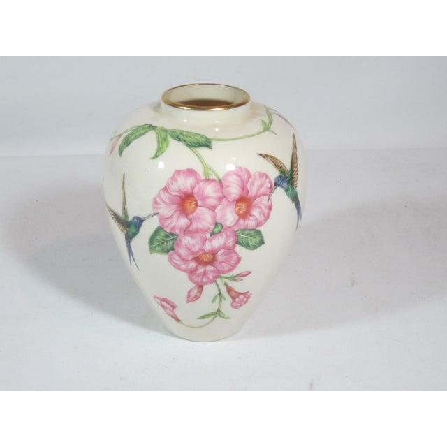 Snap Vintage Lenox Special Vase Rare Discontinued Lenox Fluted