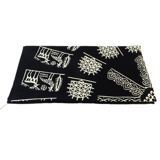 Turkish Cloth Tokat Yazma Throw or Tablecloth