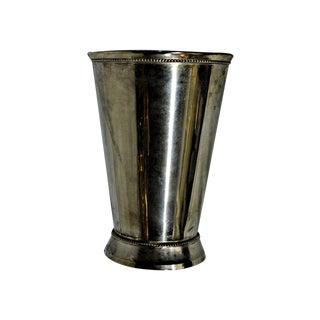 Mid-Century Silverplate Ice Bucket