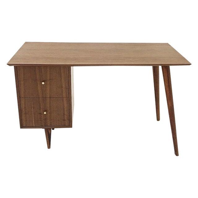Mid Century Style Desk - Image 1 of 5