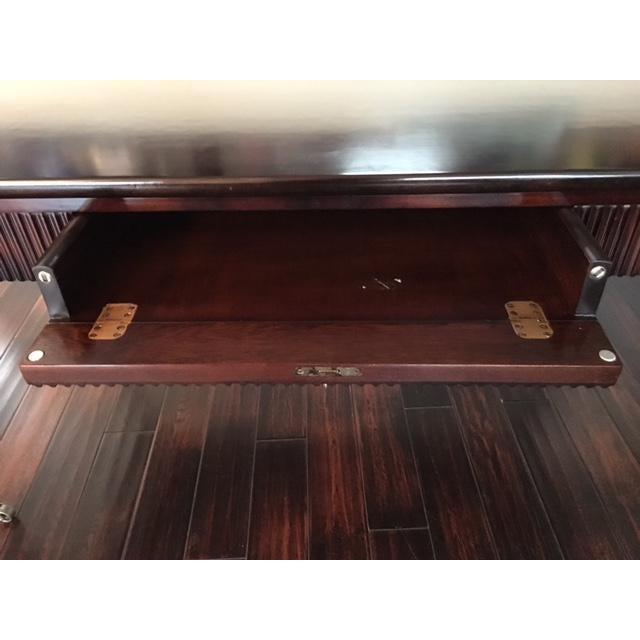 Image of Milling Road Spanish Table Desk for Baker