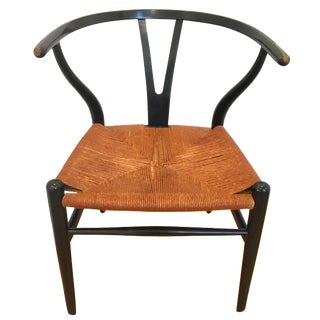 Hans Wegner Vintage Wishbone Chair