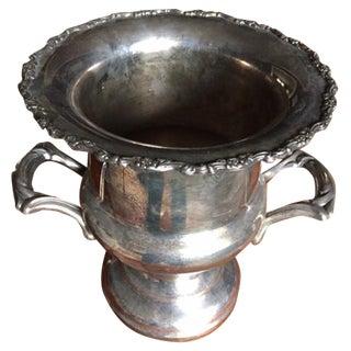 Vintage Oneida Champagne Bucket
