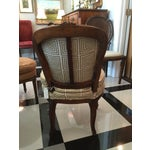 Image of Early 19th C. Louis XVI Slipper Chair