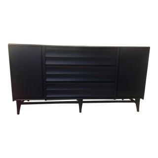 Mid-Century Modern Paige Dresser