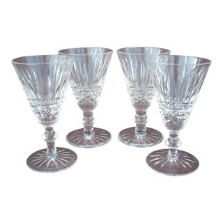 Waterford Tramore Sherry Glasses - Set of 4