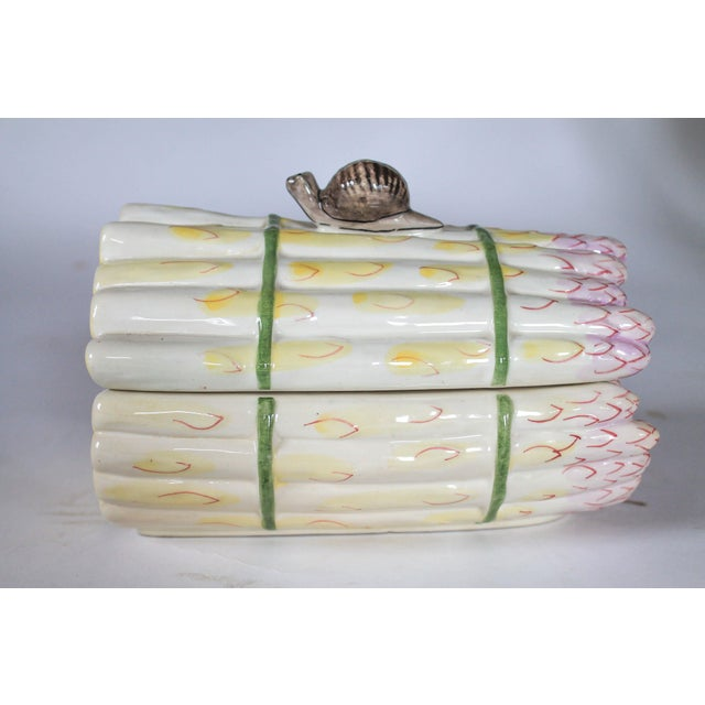 Asparagus Tureen - Image 2 of 9