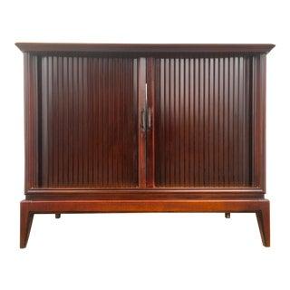 Mid-Century Storage Cabinet