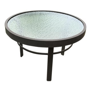 Winston Outdoor Side Table