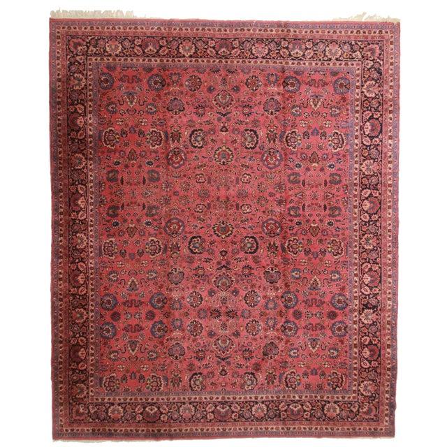 Image of RugsinDallas Turkish Sparta Wool Rug - 13' X 16'