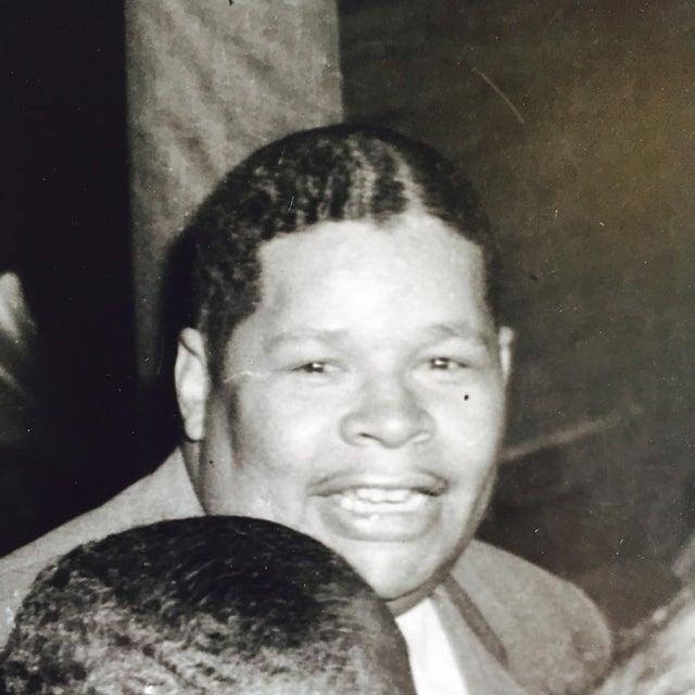 Original Charles Harris JFK Supporters Photograph - Image 7 of 7