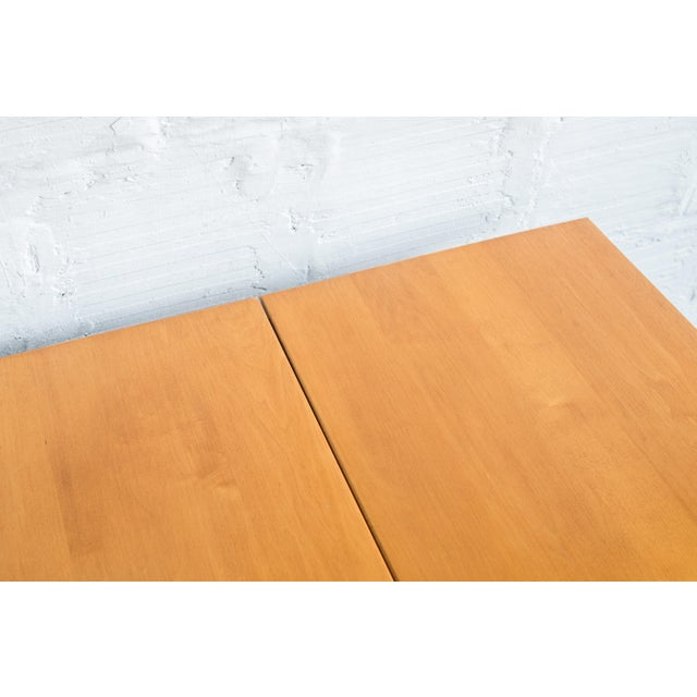 Paul McCobb Drop Leaf Dining Table - Image 8 of 9