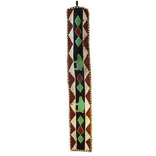 African King Belt Wall Hanging