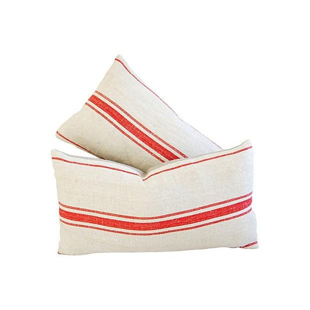 Pillows - - Image 1 of 2