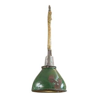 Industrial Hanging Lantern