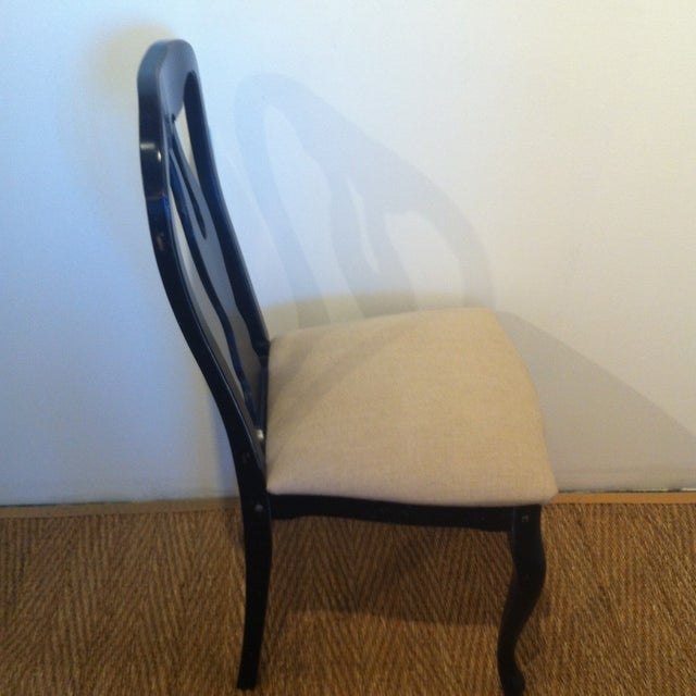Image of French Provence Chair