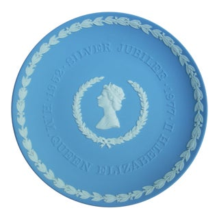Wedgwood Commemorative Plate