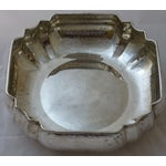 Image of Vintage Hand Hammered Arts & Crafts Bowl
