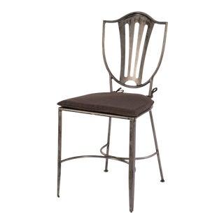 Sarreid LTD Carpenter Shield Chair