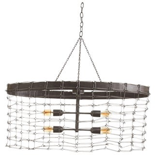 Arteriors Trudy Oval Chandelier