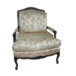 EJ Victor Living Room Montaigne Chair