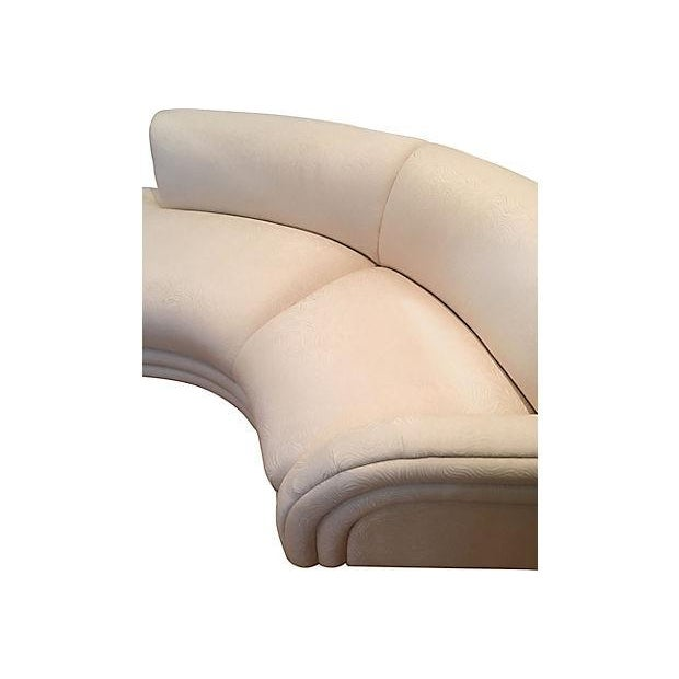 Mint Vladimir Kagan Cloud Sofas - A Pair - Image 10 of 11
