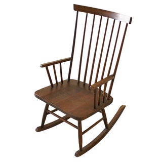 Mel Smilow Rocking Chair