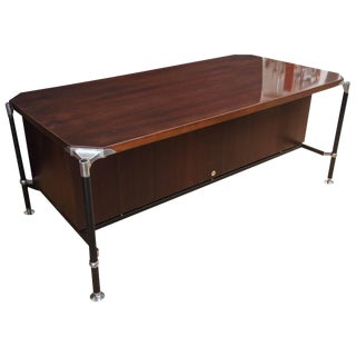 Original Ico Parisi Desk Italy