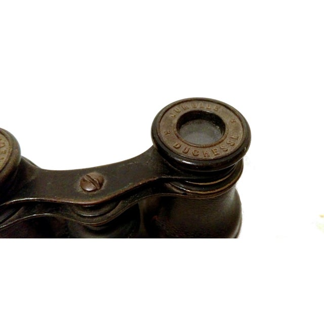 "Image of Antique ""His & Hers"" Opera Glasses - A Pair"