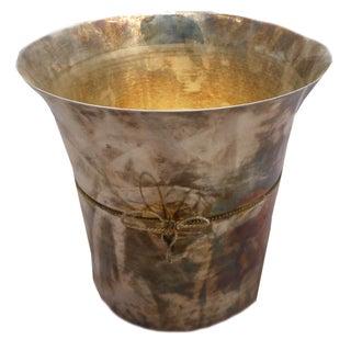 Vera Wang Wedgewood Ice Bucket