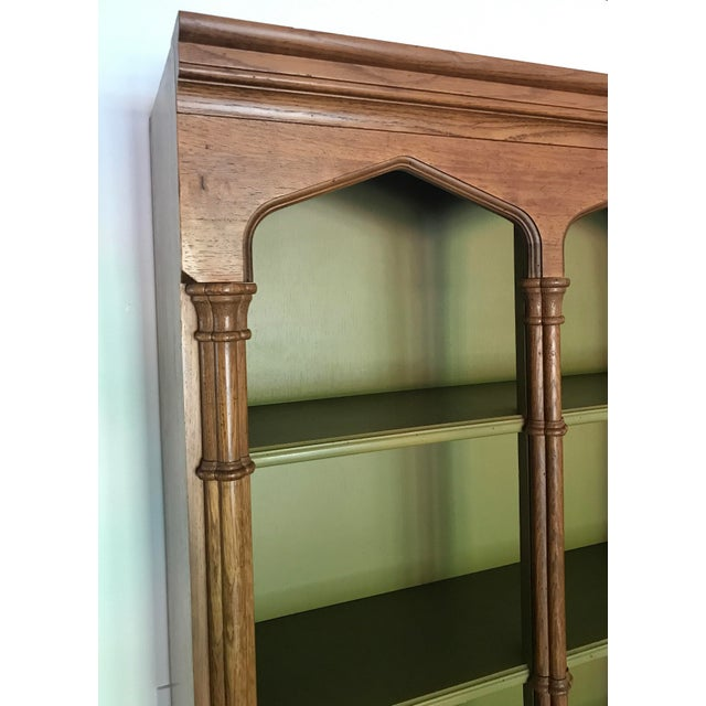 Drexel Mid-Century Bookcase - Image 6 of 7