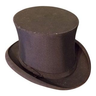 Vintage Bryce Bros. & Co. Top Hat