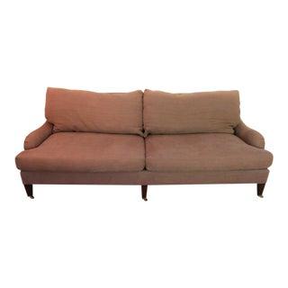 Crate & Barrel Essex Sofa