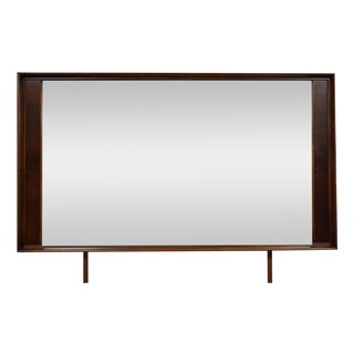 Kent Coffey Perspecta Rosewood Mirror