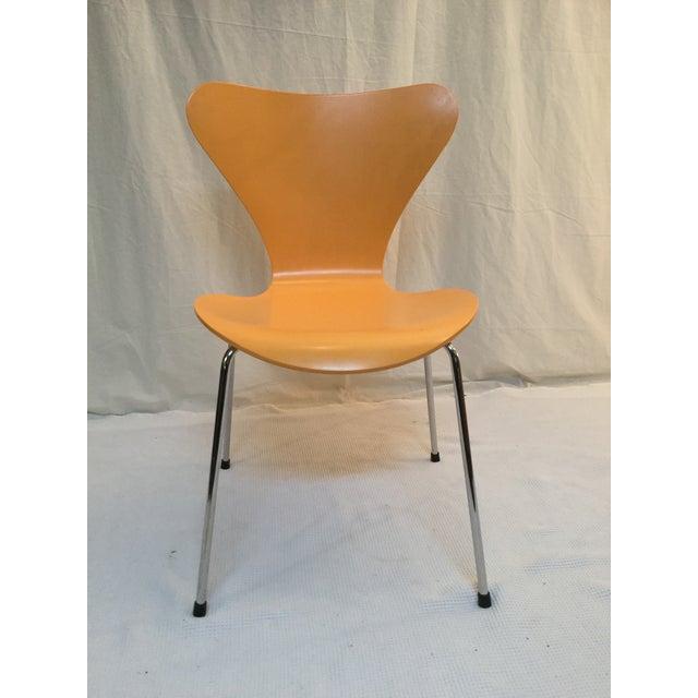 Fritz Hansen Series 7 Chair - Image 3 of 9