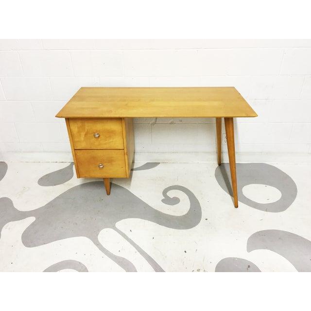 Image of Mid Century Modern Desk by Paul McCobb