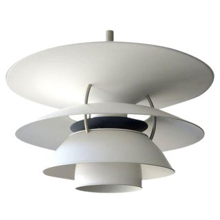 Poul Henningsen Disc Pendant Light