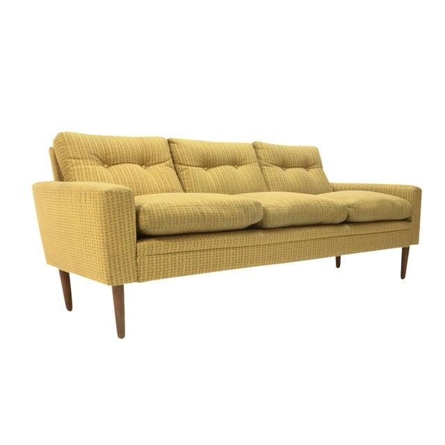 1960's Danish Modern Sofa