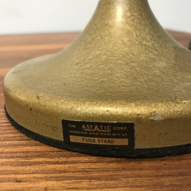 Astatic Bullethead Microphone - Image 5 of 5
